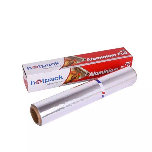 Aluminium foil roll in india