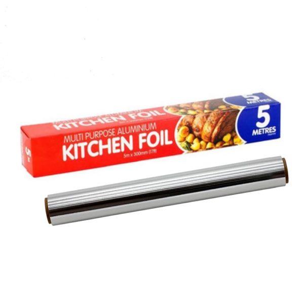 Aluminium foil roll price