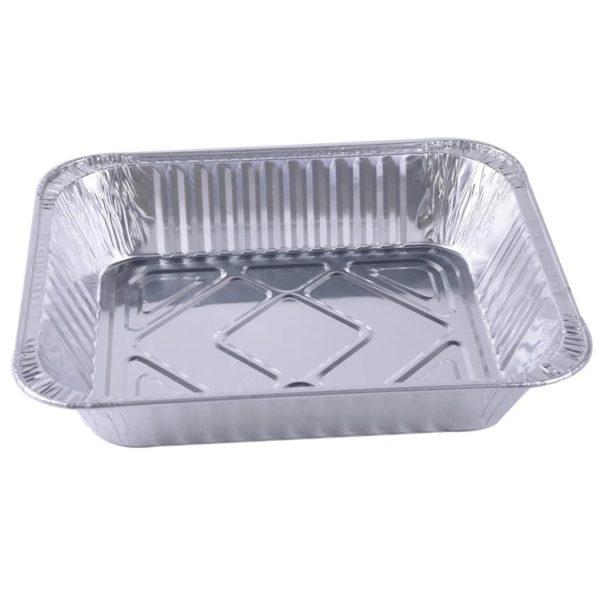 Aluminium foil pans